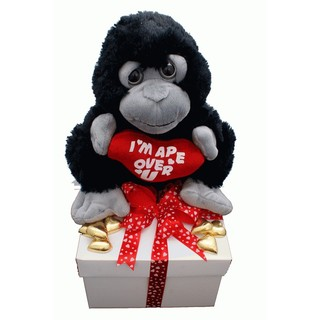 Ape Over You - Valentines Hamper