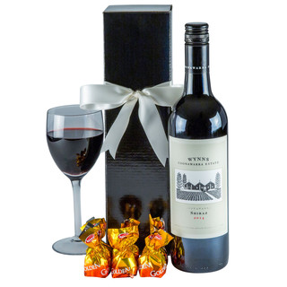 Stunning Shiraz - Wine Hamper