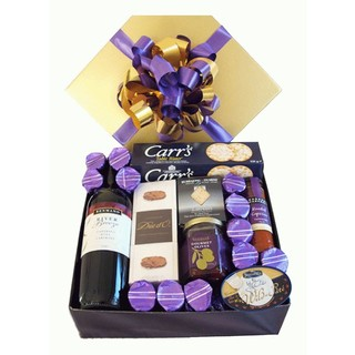 Gourmet Luxury - Gift Hamper