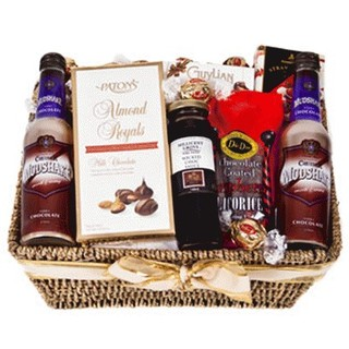 Extreme Chocolate - Easter Hamper