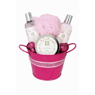 Pamper Pail - Pamper Hamper