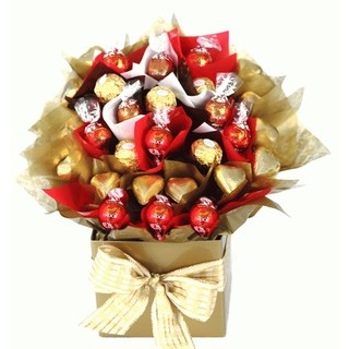 Autumn Carnival - Chocolate Hamper
