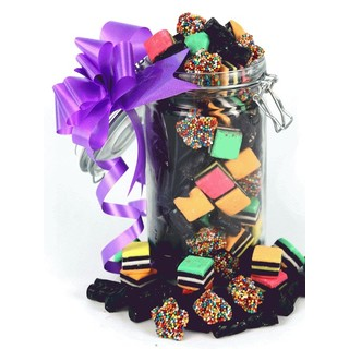 All Sorts of Liquorice - Childrens Hamper