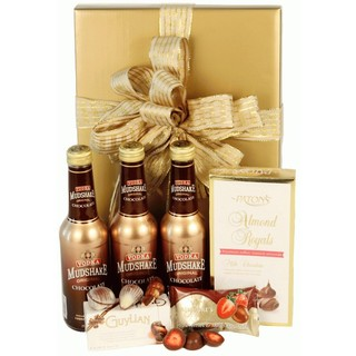 Shake It Up - Gift Hamper