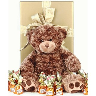 Cuddle Up - Childrens Hamper